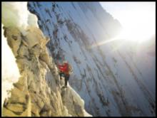 Island Peak and AmaDablam Expedition