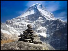 Mera Peak Climb & Trek