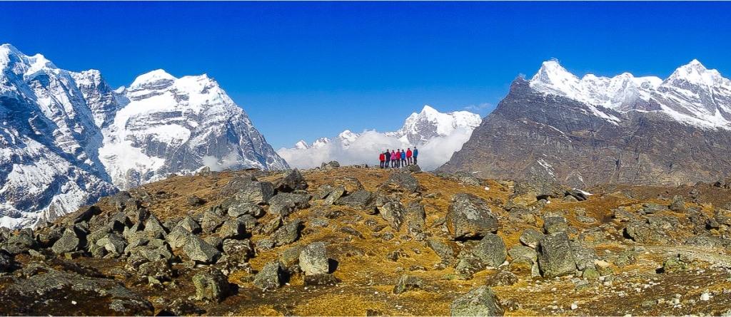 Sherpa C & M Large