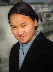 Da Chokpi Sherpa