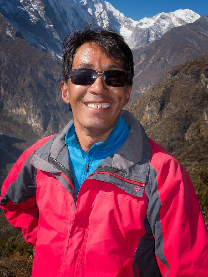 Tenji Sherpa